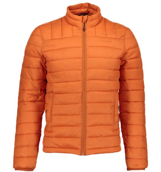 Cross Takit Cross So Light Jacket M RUST ORANGE (Sizes: XXL)