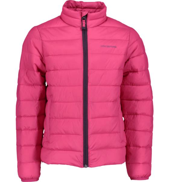 Cross Sportswear Takit Cross Sportswear So Light Jacket Jr PINK YARROW (Sizes: 146-152)