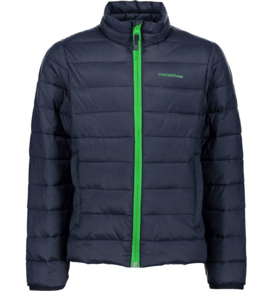 Cross Sportswear So Light Jacket Jr Takit DK NAVY (Sizes: 122-128)