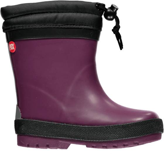 Pax Varsikengät & saappaat Pax So River Winter Jr LILAC/BLACK (Sizes: 23)
