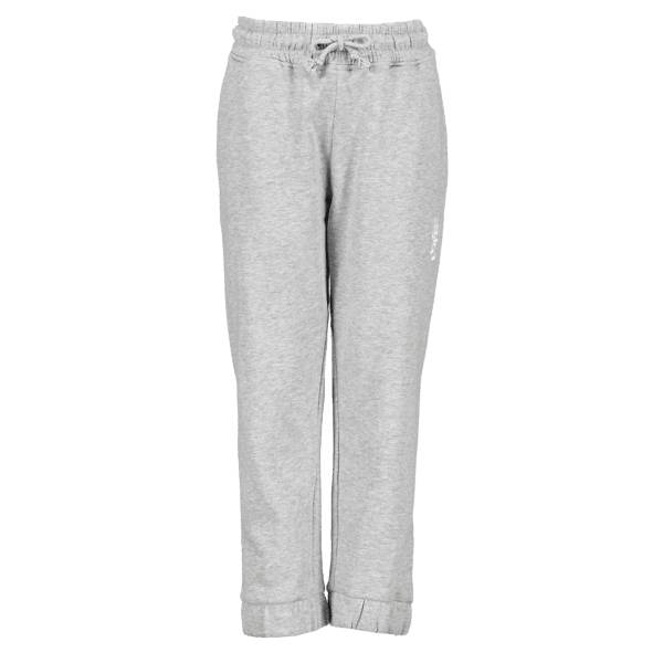 Wesc Housut & shortsit Wesc So Jogger Pnt Jr GREY MELANGE (Sizes: 150)