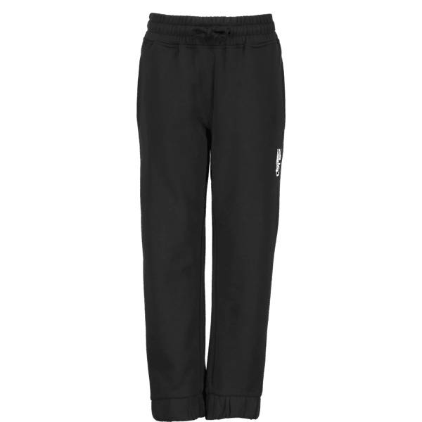 Wesc Housut & shortsit Wesc So Jogger Pnt Jr BLACK (Sizes: 140)