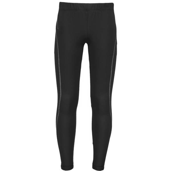 Cross Sportswear So Powerstretch Pant M Housut & shortsit BLACK (Sizes: XXL)