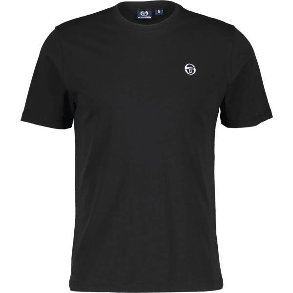 Kappa So Daiocco Tee M T-paidat BLACK (Sizes: S)