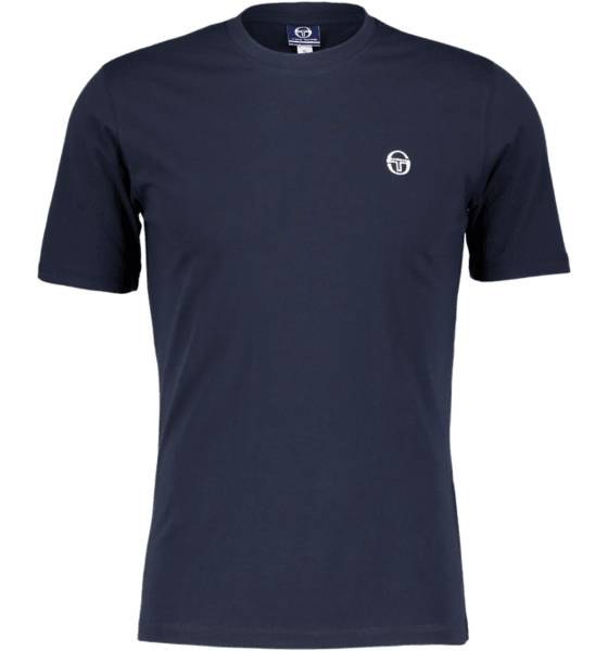 Sergio Tacchini So Daiocco Tee M T-paidat NAVY (Sizes: S)
