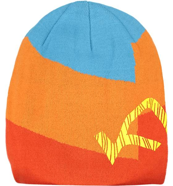 Kari Traa Pipot & huivit Kari Traa So Moguls Beanie TOMAT (Sizes: One size)