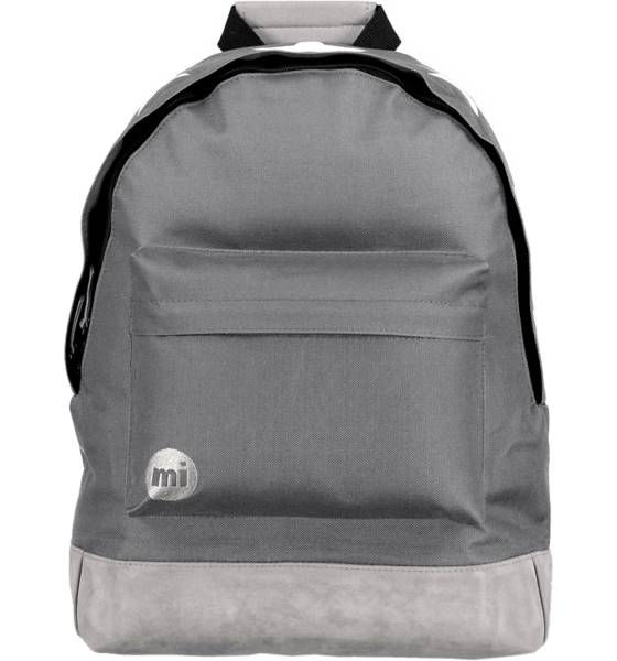 Mi Pac Outdoor Mi Pac So Topstars Backpack CHARCOAL (Sizes: One size)