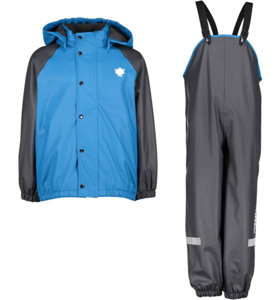Vossatassar So Vt Rainset Jr Sadevaatteet BLUE (Sizes: 90)