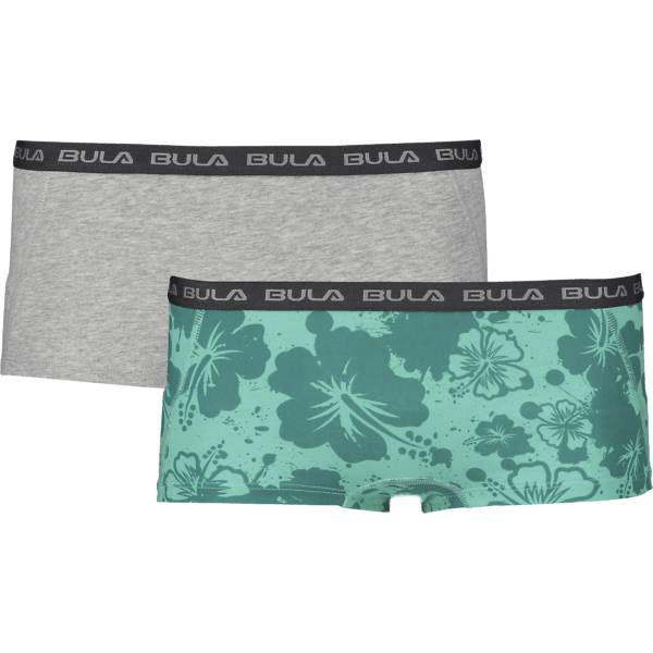 Bula So Hipster 2p W Alusvaatteet GREEN (Sizes: S)