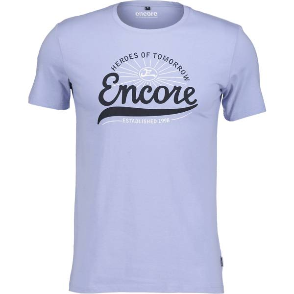 Encore So Edward Tee M T-paidat LT BLUE (Sizes: L)