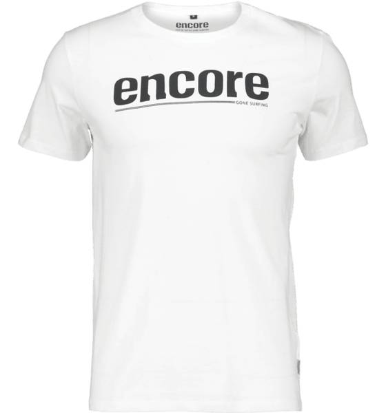 Encore So Bradley Tee M T-paidat WHITE (Sizes: L)