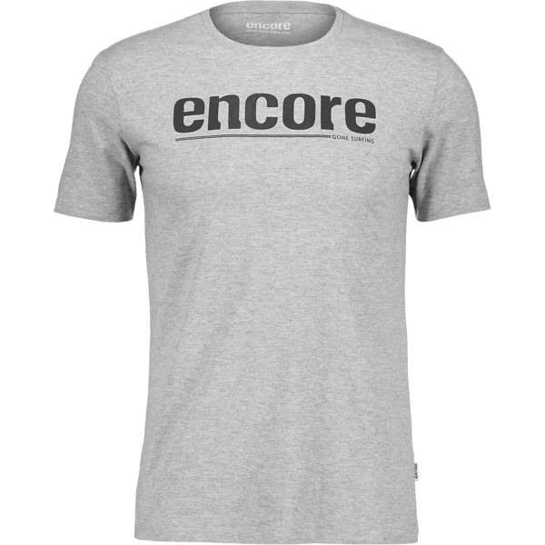 Encore So Bradley Tee M T-paidat GREY MELANGE (Sizes: M)