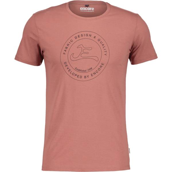 Encore So Chris Tee M T-paidat DUSTY ROSE (Sizes: L)