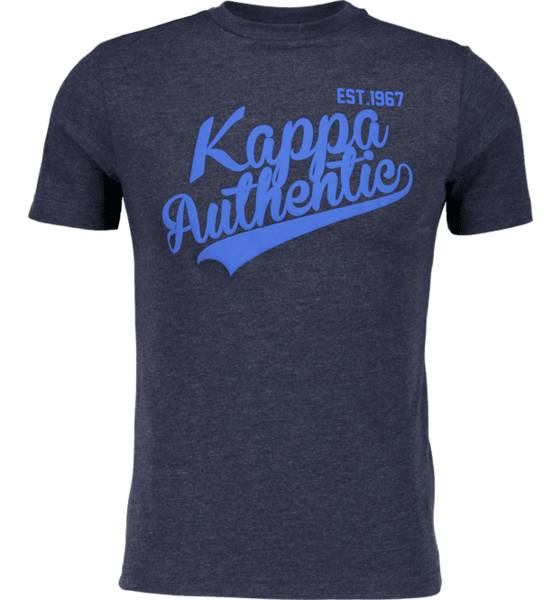 Kappa So Aut Vhivy Tee M T-paidat NAVY BLUE (Sizes: M)