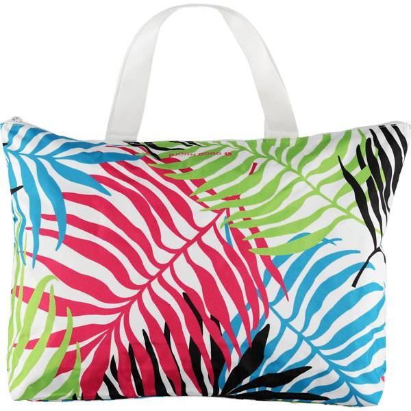 Björn Borg So Betty Beachbag Laukut WHITE PALM-TREE (Sizes: No Size)
