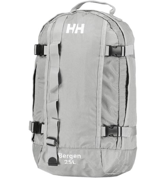 Helly Hansen So Bergen Hiker 25l Outdoor GREY/GREY (Sizes: One size)