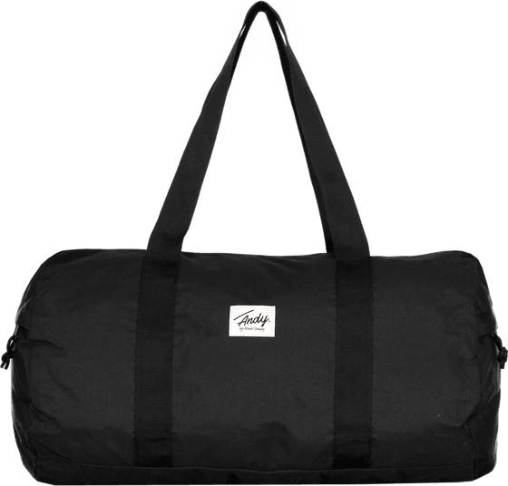 Frank Dandy So Andy Duffelbag Outdoor BLACK (Sizes: One size)