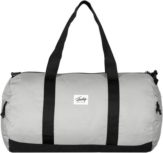 Frank Dandy So Andy Duffelbag Outdoor GREY (Sizes: One size)
