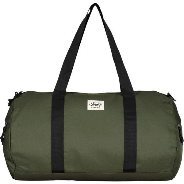 Frank Dandy So Andy Duffelbag Outdoor ARMY GREEN (Sizes: One size)