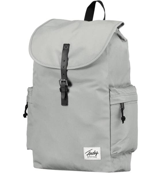 Frank Dandy So Frankie Backpack Reput GREY (Sizes: One size)