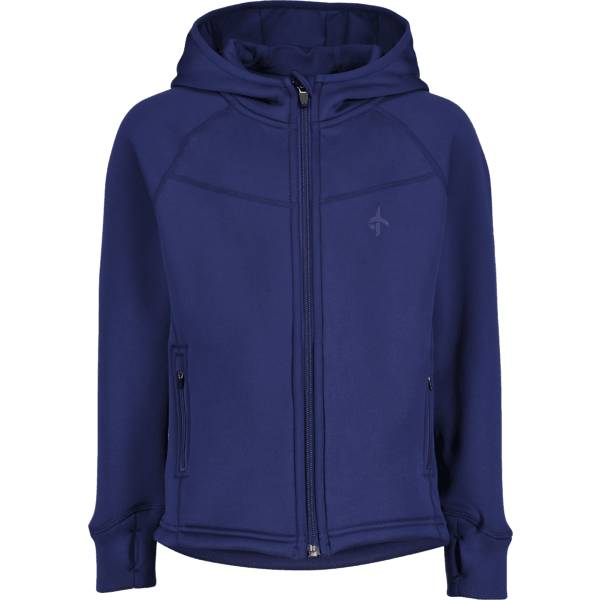 Cross Sportswear So Powerstretch Jacket Jr Treeni NAVY (Sizes: 158-164)