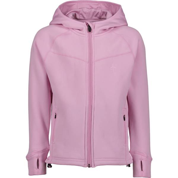 Cross Sportswear So Powerstretch Jacket Jr Treeni LILAC SACHET (Sizes: 158-164)