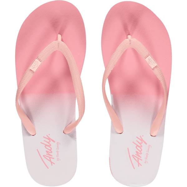 Andy By Frank Dandy So Flip Flop U Sandaalit PINK/WHITE (Sizes: 37-38)