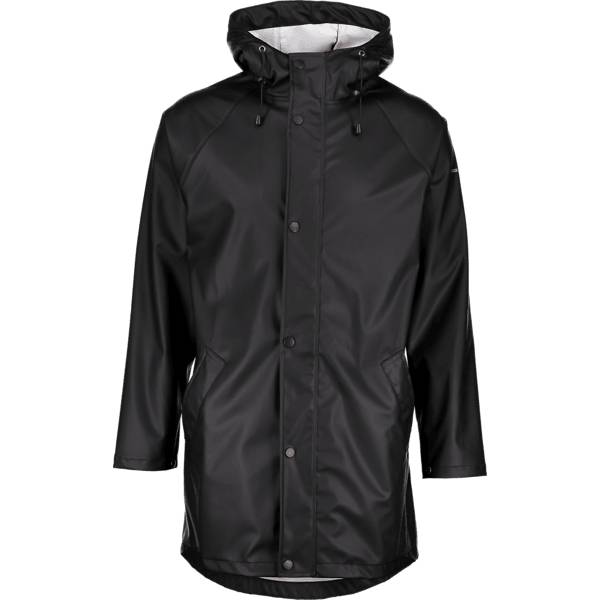 Cross Sportswear So Pu Coat U Takit BLACK (Sizes: XXS)