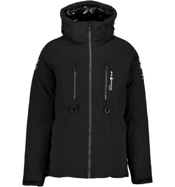 Sail Racing Takit Sail Racing So Pole Down Parka M CARBON (Sizes: L)