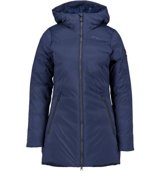 Sail Racing Takit Sail Racing So Polar Parka W NAVY (Sizes: XS)