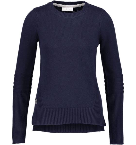 Sail Racing Yläosat Sail Racing So Sr Heavy Knitted Crew Neck W NAVY (Sizes: XS)