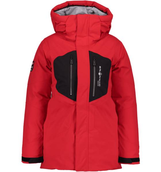 Sail Racing Takit Sail Racing So Element Parka W RED (Sizes: M)