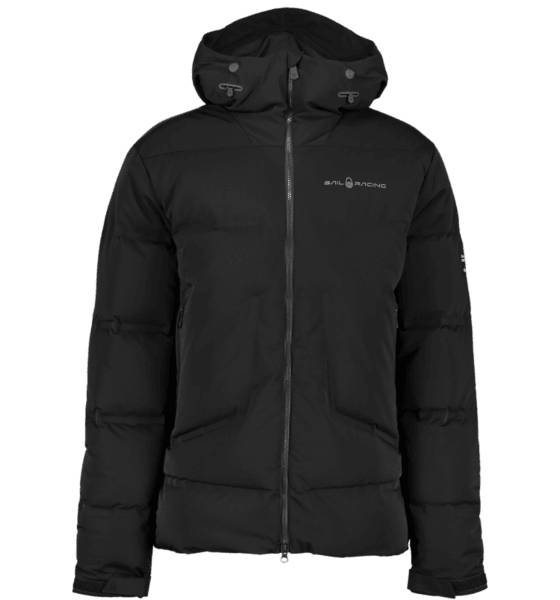 Sail Racing Takit Sail Racing So Drift Jacket M CARBON (Sizes: L)
