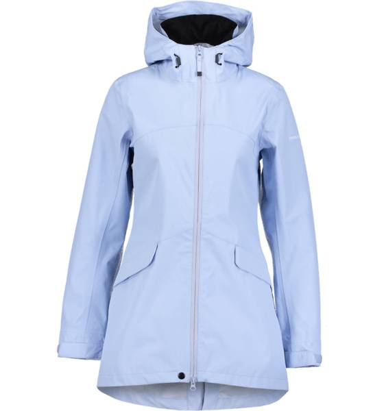 Cross Sportswear So Function Coat W Takit KENTUCKY BLUE (Sizes: S)