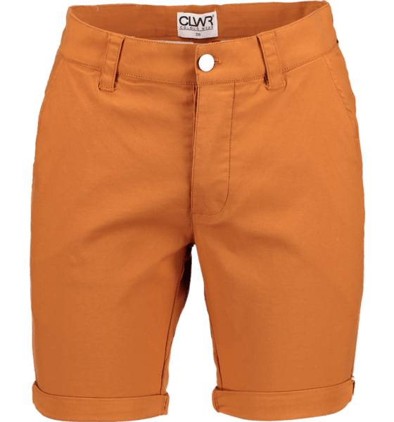 Colour Wear Housut & shortsit Colour Wear So Shorts M ADOBE (Sizes: 28)