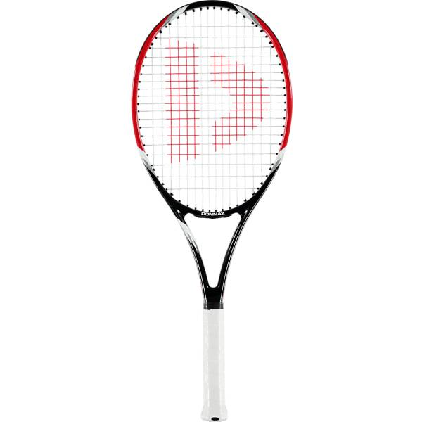 Donnay So Pro 305 Mailapelit BLACK/RED (Sizes: 4)
