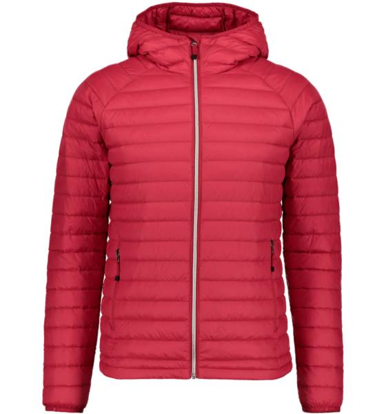 Cross Sportswear So Edge Down Jacket M Takit JESTER RED (Sizes: M)