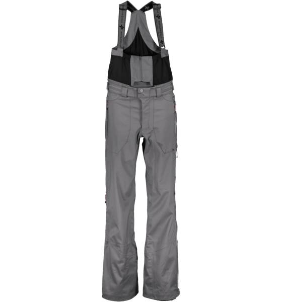 Cross Sportswear So 3l Edge Cargo Pants W Housut & shortsit CHARCOAL (Sizes: L)