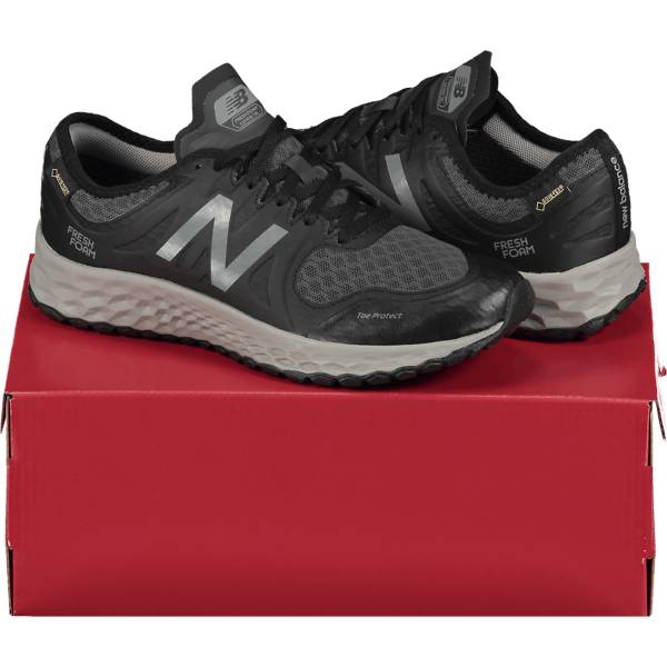 New Balance So Kaymin Gtx W Juoksu BLACK/BLACK (Sizes: US 7)