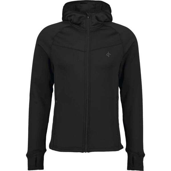 Cross Sportswear So Powerstretch Hood M Yläosat BLACK (Sizes: L)