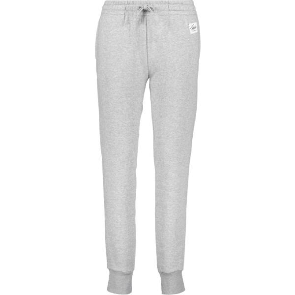 Andy By Frank Dandy So Andy Sweat Pant W Housut GREY MELANGE (Sizes: M)