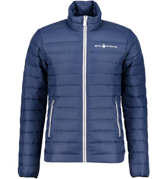 Sail Racing So Link Down Jkt Takit INSIGNIA BLUE (Sizes: S)