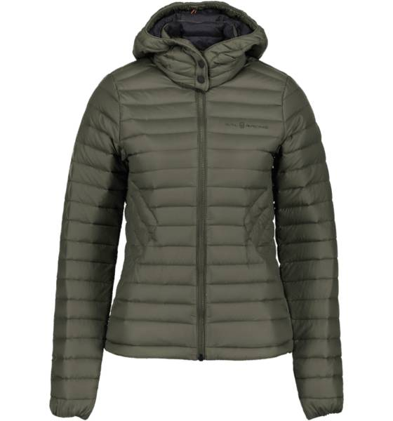 Sail Racing So Link Down Hood Takit FOREST GREEN (Sizes: XS)