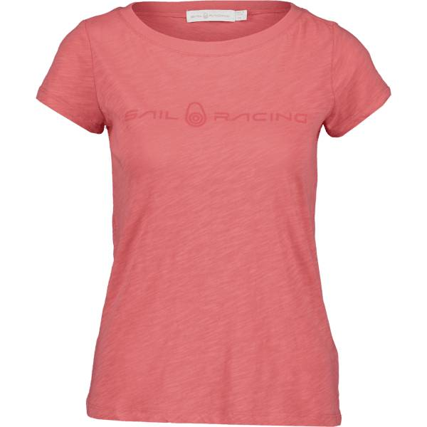 Sail Racing So Gale Tee W Topit SUMMER RED (Sizes: XS)