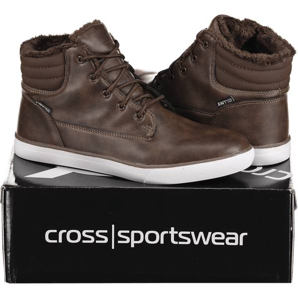 Cross Sportswear So Hubble Snk M Varsikengät & saappaat BROWN (Sizes: 40)