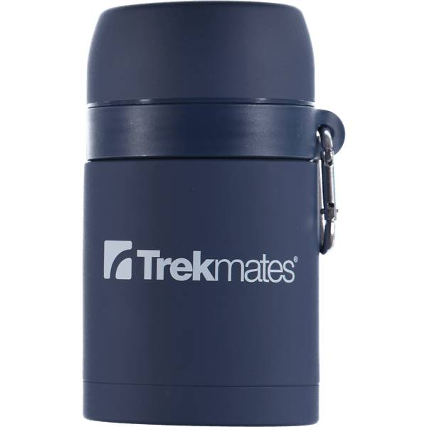 Trekmates So Food Thermos Outdoor NAVY (Sizes: One size)