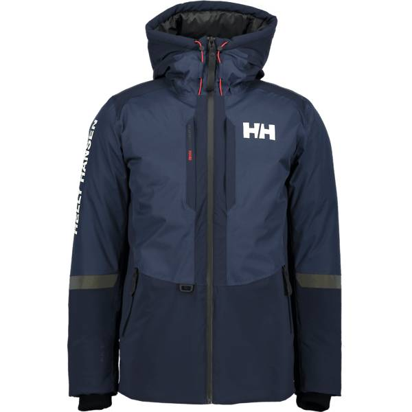 Helly Hansen Coastal Jacket M Takit NAVY (Sizes: XL)