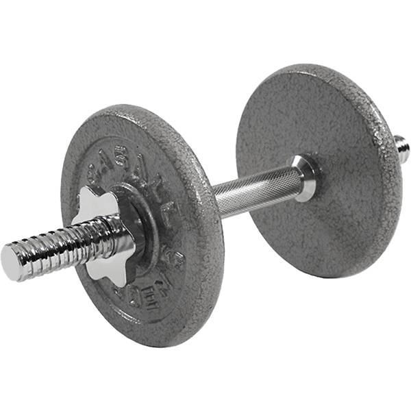 Casall So Dumbbell Set 7 Treeni SILVER (Sizes: No Size)