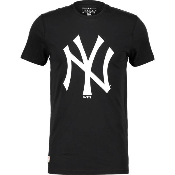 New Era Mlb St Og Tee Neyyan T-paidat BLACK (Sizes: S)