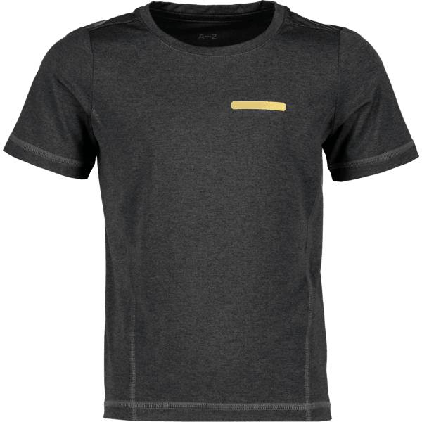 A-z So A-z Lt Tee Jr Treeni DARK GREY (Sizes: 158-164)